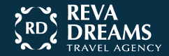 REVA Dreams Travel Agency